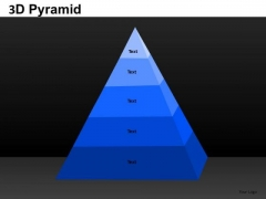 PowerPoint Backgrounds Leadership Pyramid Ppt Slidelayout