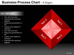 PowerPoint Backgrounds Leadership Quadrant Chart Ppt Theme