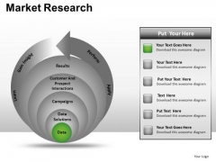 PowerPoint Backgrounds Stacked Venn Diagram Ppt Designs