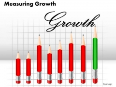PowerPoint Backgrounds Strategy Business Growth Ppt Themes