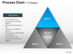 PowerPoint Backgrounds Teamwork Process Chart Ppt Template
