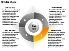 PowerPoint Design Business Circular Ppt Designs
