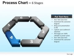 PowerPoint Design Chart Process Chart Ppt Design