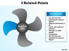 PowerPoint Design Company Related Points Ppt Backgrounds