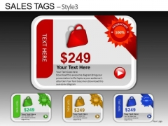PowerPoint Design Executive Strategy Sales Tags Ppt Presentation