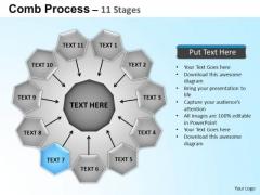 PowerPoint Design Flow Diagram Process Ppt Designs