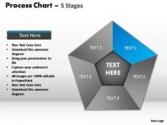 PowerPoint Design Growth Process Chart Ppt Presentation Designs