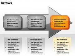 PowerPoint Design Marketing Filtering Ppt Designs