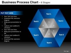 PowerPoint Design Marketing Quadrant Chart Ppt Templates