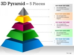 PowerPoint Design Sales Pyramid Ppt Designs