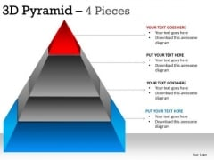PowerPoint Design Slides Chart Pyramid Ppt Backgrounds