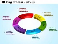 PowerPoint Design Slides Download Ring Process Ppt Backgrounds