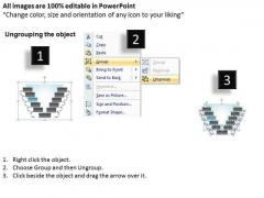 PowerPoint Design Slides Education V Diagram Ppt Themes