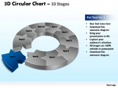 PowerPoint Design Slides Growth Circular Ppt Themes