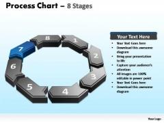 PowerPoint Design Slides Growth Process Chart Ppt Template