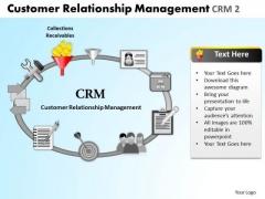 PowerPoint Design Slides Leadership Relationship Management Ppt Theme