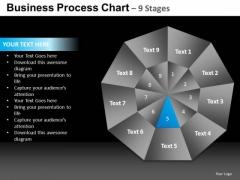 PowerPoint Design Slides Sales Quadrant Diagram Ppt Slide Designs