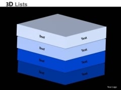 PowerPoint Design Slides Strategy Bulleted List Ppt Themes