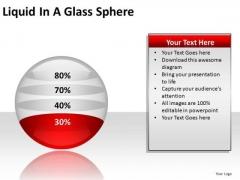 PowerPoint Design Success Liquid Ppt Slidelayout