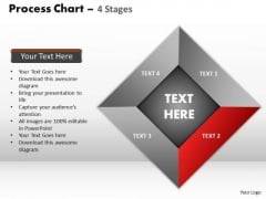 PowerPoint Design Success Process Chart Ppt Process