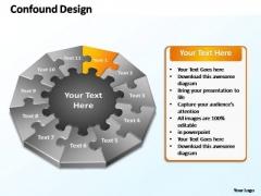 PowerPoint Designs Business Confound Design Ppt Slides