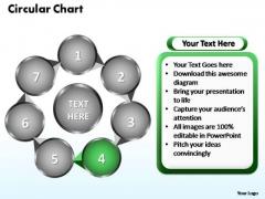 PowerPoint Designs Circular Flow Chart Ppt Designs