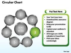 PowerPoint Designs Circular Flow Chart Ppt Theme