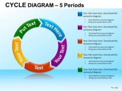 PowerPoint Designs Cycle Diagram Ppt Design Slides
