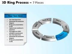 PowerPoint Designs Editable Ring Process Ppt Design Slides