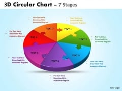 PowerPoint Designs Education Circular Ppt Themes