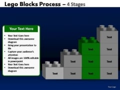 PowerPoint Designs Education Lego Blocks Ppt Designs