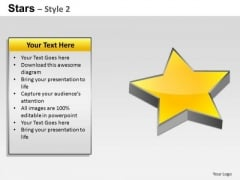 PowerPoint Designs Education Stars Ppt Designs