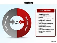 PowerPoint Designs Sales Factors Ppt Presentation