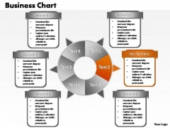 PowerPoint Designs Teamwork Business Process Ppt Layouts