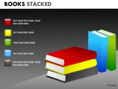PowerPoint Images Books Ppt Templates