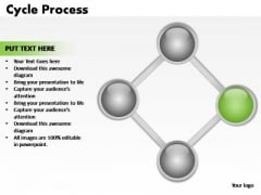 PowerPoint Layout Process Cycle Process Ppt Theme