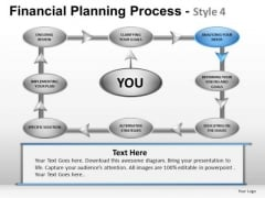 PowerPoint Layouts Business Education Financial Planning Process Ppt Process