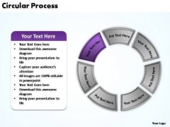 PowerPoint Layouts Process Circular Process Ppt Presentation