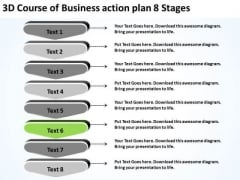 PowerPoint Presentation Action Plan 8 Stages Download Business Plans Templates