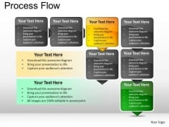 PowerPoint Presentation Business Process Flow Ppt Templates