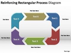 PowerPoint Presentation Business Reinforcing Process Ppt Slides