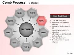 PowerPoint Presentation Circular Flow Diagram Ppt Designs