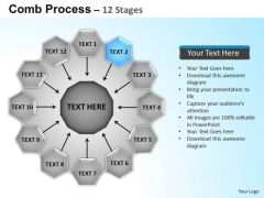PowerPoint Presentation Circular Flow Diagram Ppt Presentation