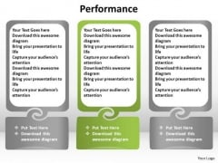 PowerPoint Presentation Company Performance Ppt Backgrounds