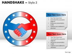 PowerPoint Presentation Designs Graphic Handshake Ppt Backgrounds