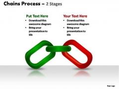 PowerPoint Presentation Designs Marketing Chains Process Ppt Designs