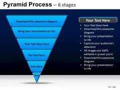 PowerPoint Presentation Designs Marketing Pyramid Process Ppt Designs