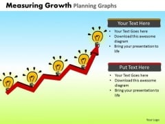 PowerPoint Presentation Designs Strategy Measuring Growth Ppt Layout
