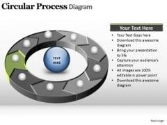 PowerPoint Presentation Global Circular Process Ppt Theme