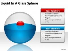 PowerPoint Presentation Graphic Liquid Ppt Presentation